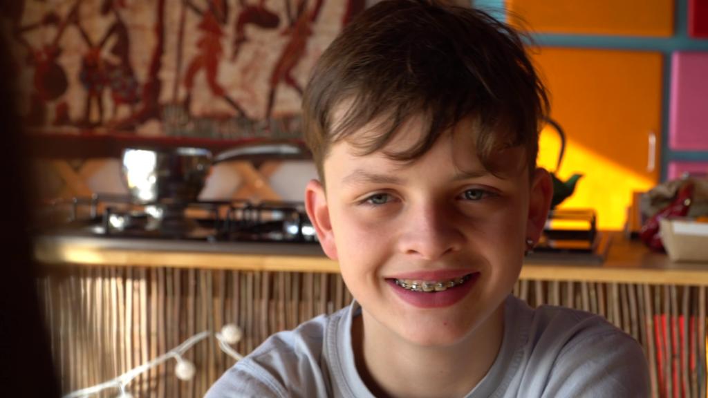Image de présentation de 14 ans, film de CinéJPS